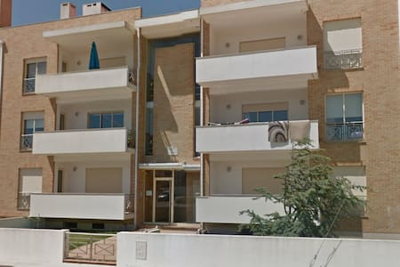 Areal Apartment, located at 400m from the beach. - Torreira