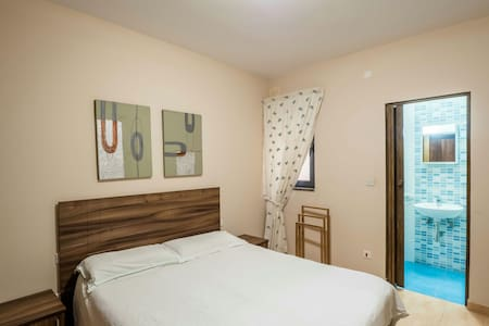 Oasis of Calm-private room ensuite - Ħ'Attard - Квартира