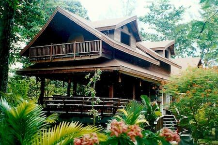 Wing D @ Bridge House (#11D)