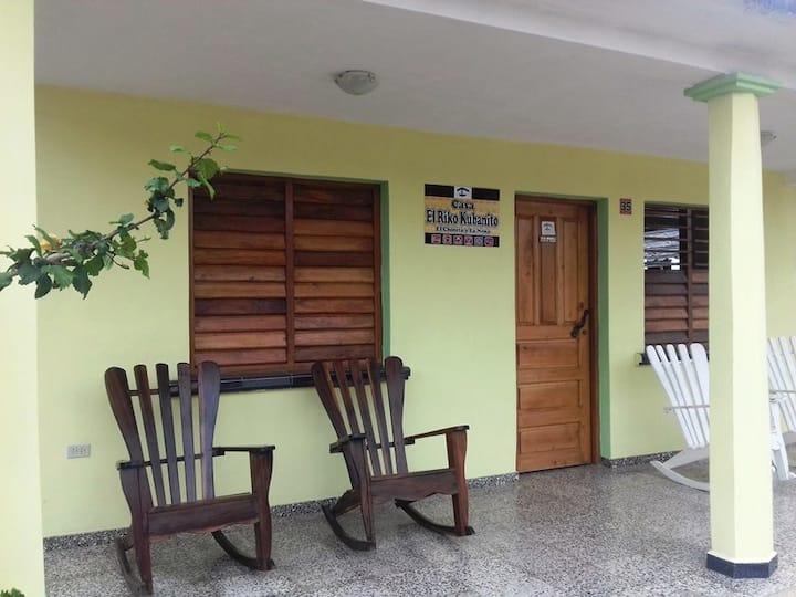 Casa El Riko Kubanito