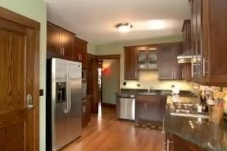 Beautiful 1 Bed Apartment in Chicago - Chicago - Wohnung