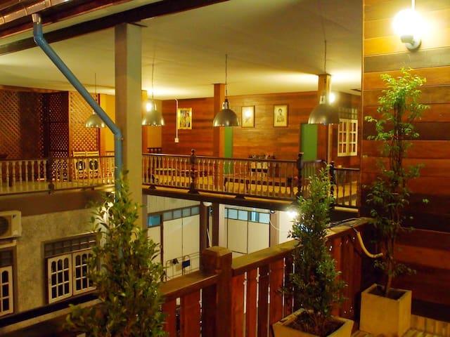 Chommuang Guesthouse 9 Ayutthaya - Phra Nakhon Si Ayutthaya - Apartment