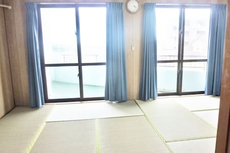 宮古島OKクラブ - Miyakojima-shi - Apartament