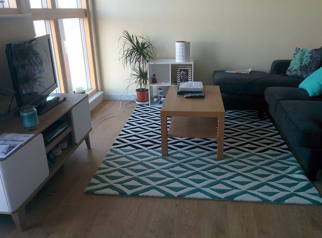 1 bed new build flat - London - Apartment