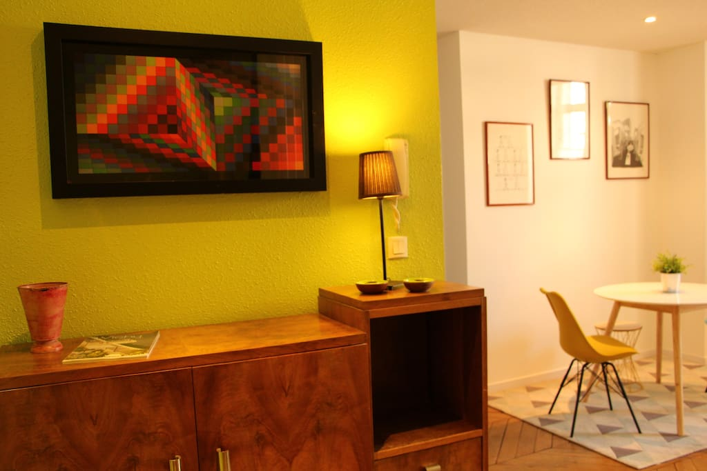 central appart appartements louer vichy auvergne rh ne alpes france. Black Bedroom Furniture Sets. Home Design Ideas