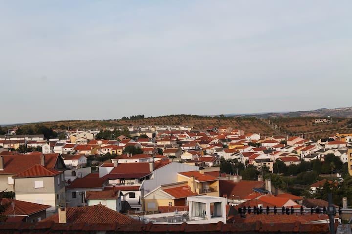 Casa Coelho - Alfândega da Fé - Dom