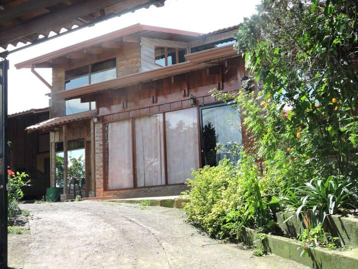 Linda casa rustica