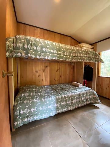 Habitación camarote
