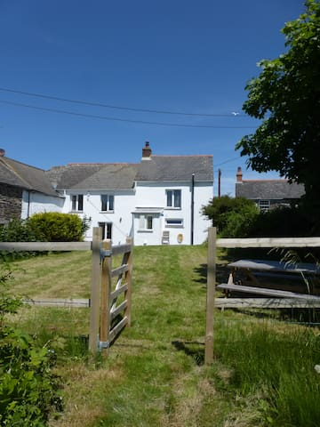 Cottage to let in Cornwall, Nr Padstow, Newquay - Penrose - Maison
