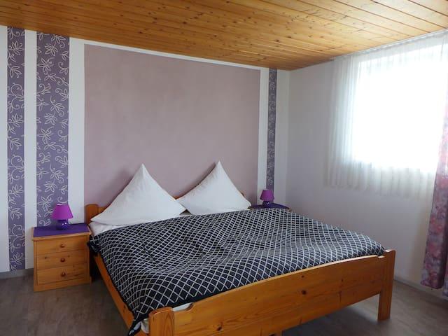 House Martin for 8 persons in Nesselwang - Nesselwang - Villa