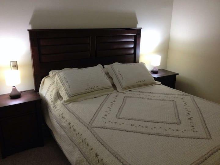 Arica departamento elegante y confortable