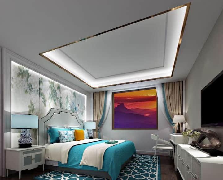 陈东村民宿酒店