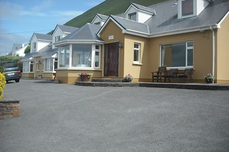 Rossbeigh Beach House - Rossbeigh - Guesthouse