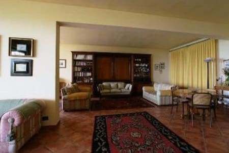 Villa Donna Rosa - Sant'Andrea Valderice Trapani  - Villa