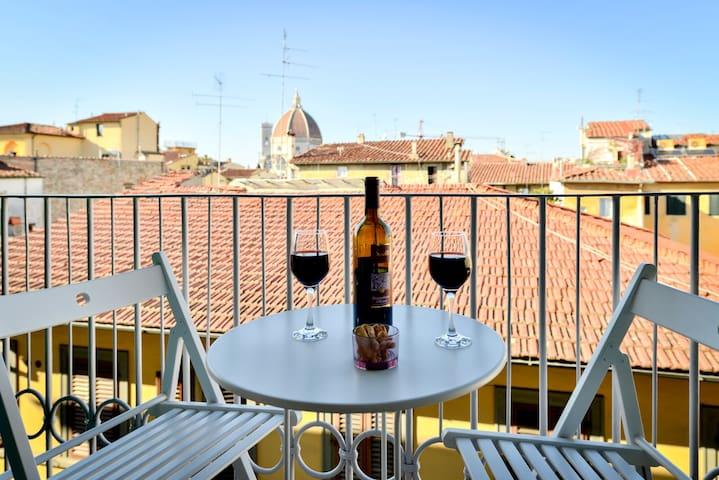 Brunelleschi's Rooftop