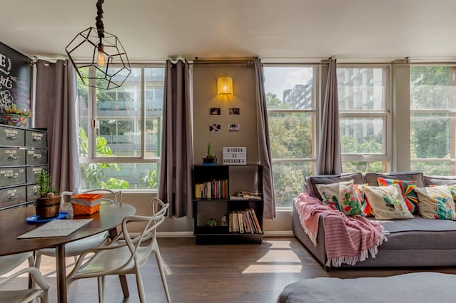 Airbnb Superama Vacation Rentals Places To Stay