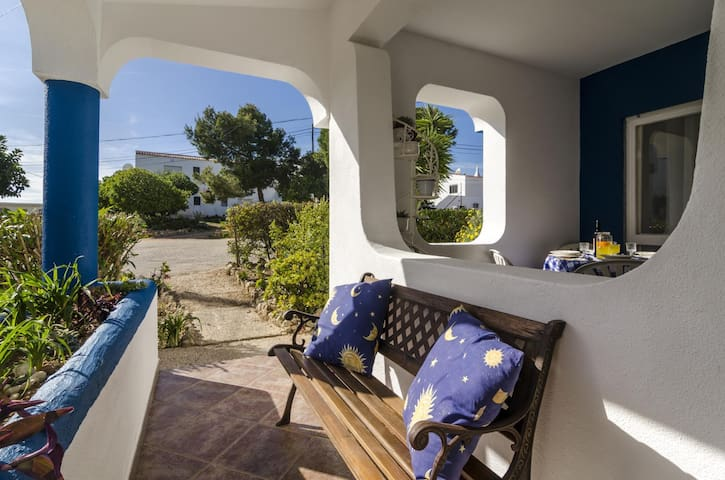 Centeanes Blue House - Carvoeiro - Apartment