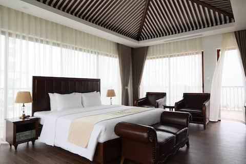Westlake Hotel & Resort Vinh Phuc -豪華別墅