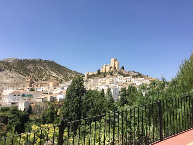 Apartamento Rural Caños de la Novia - Vélez-Blanco