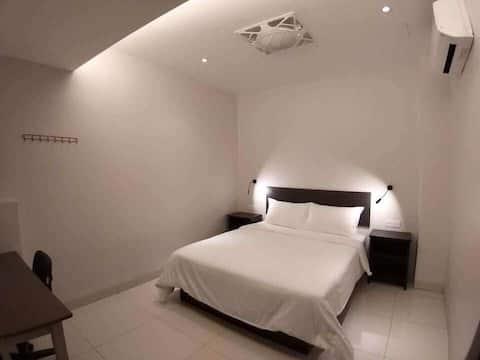33Inns BM Room1
