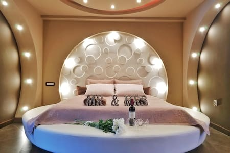 COSMOS - SkyDelux Apartment with Jacuzzi