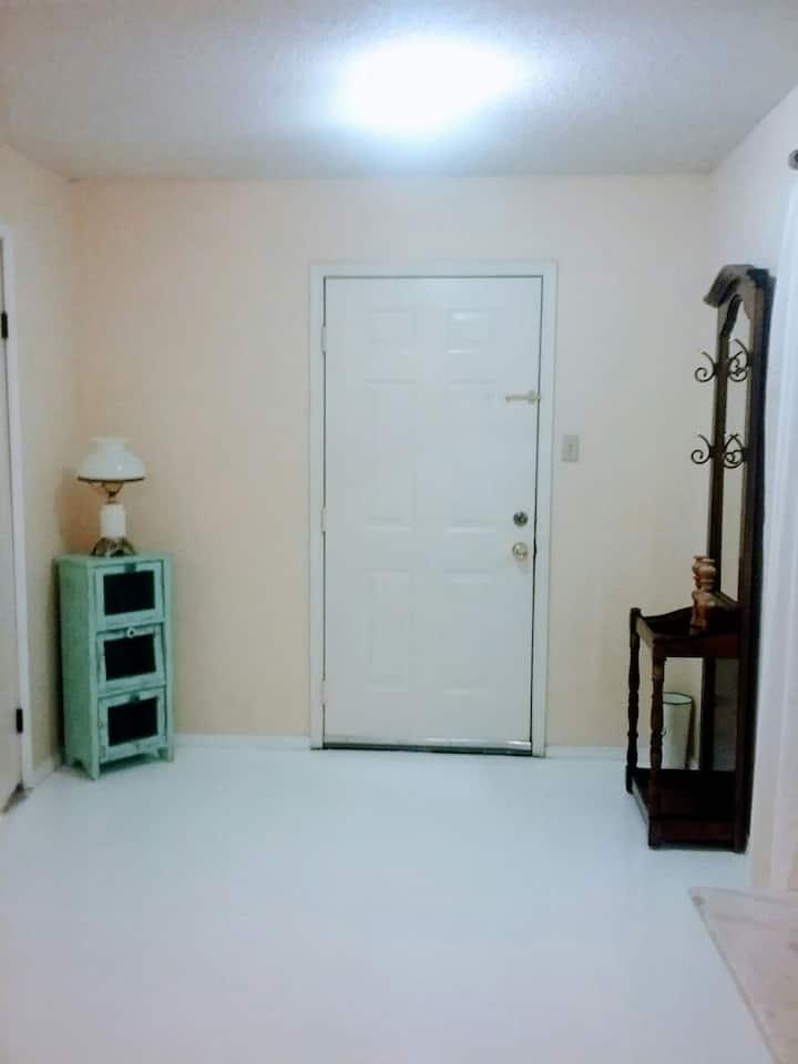 Guest apartament, Nice NBH North Mcallen