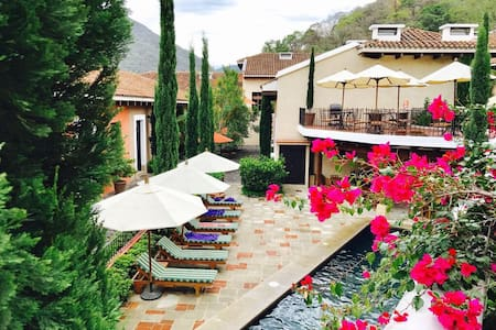 Villa de Lujo en Antigua!