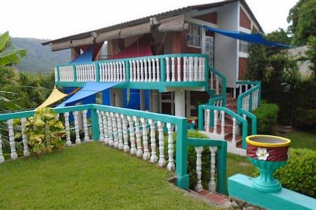 Casita Govindam Beach Retreat