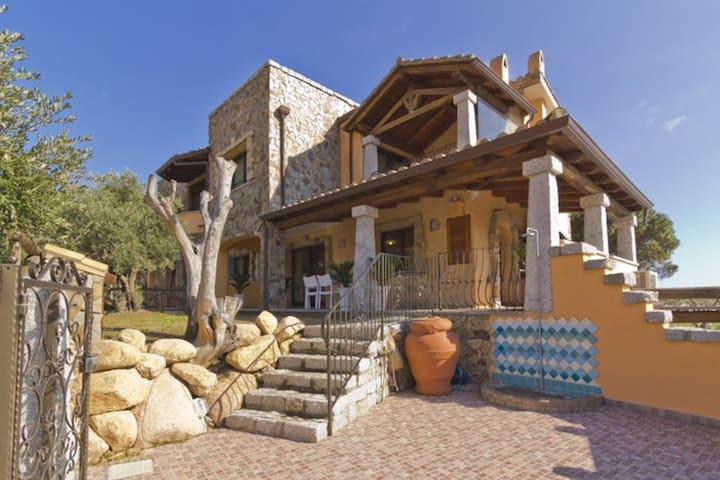 Casa Valentina a 800m dal mare,Chia - Chia - Apartament