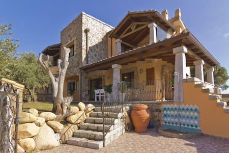 Casa Valentina a 800m dal mare,Chia - Chia