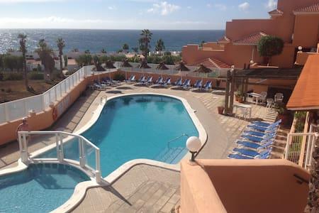 Apartamento frente campo de golf - Tenerife