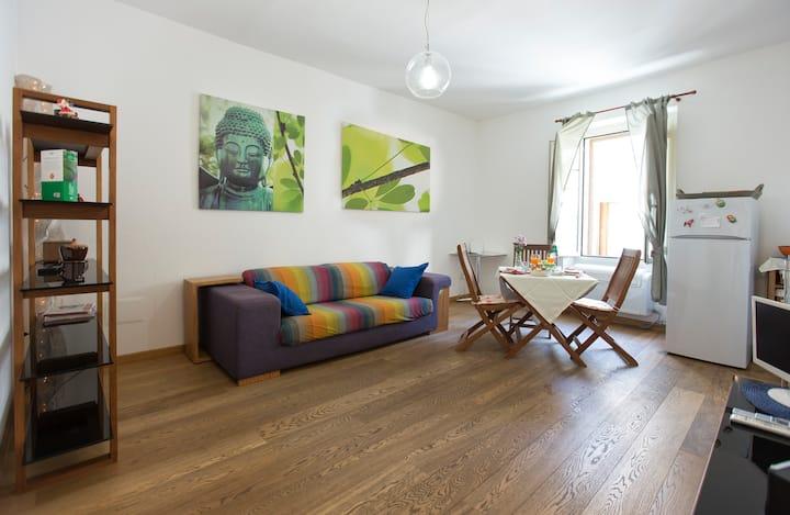Beautiful Apartment Alghero Center