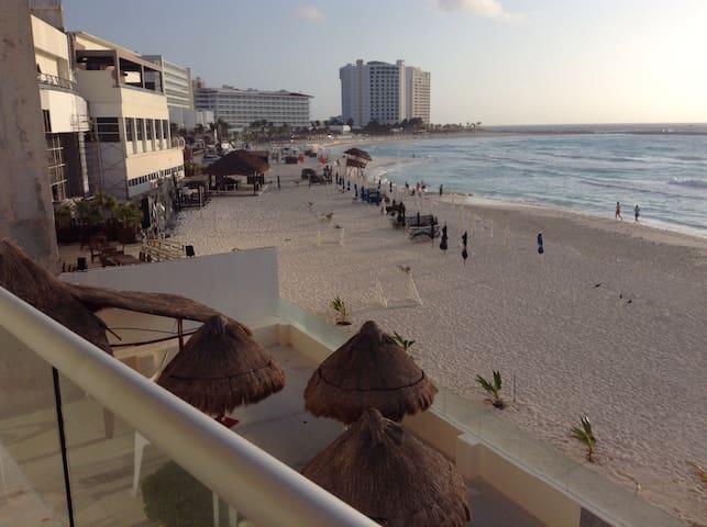 CARIBBEAN PARADISE BEACH CANCUN - Cancún