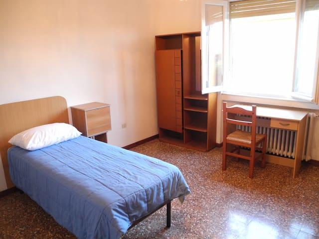 Stanza singola a Casciago, Varese - Casciago