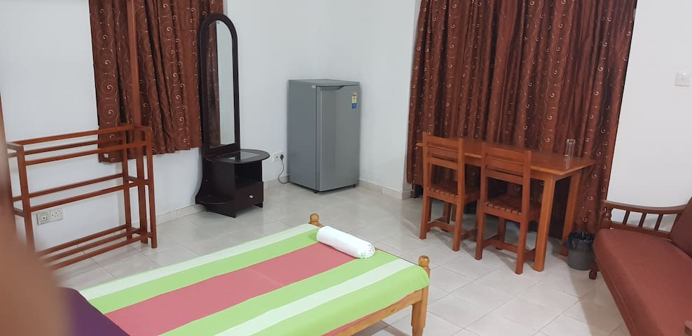 Cosy flat in the heart of Colombo, Kotte