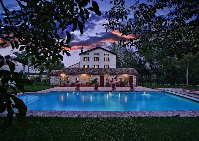 Villa Bencontenta