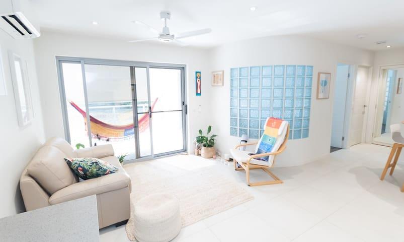 Private Room - Brisbane