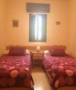 casa di campo affitto stanza - san francesc
