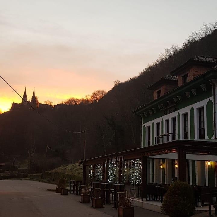 Hotel El Repelao ( Habitación Desayuno Incluido)