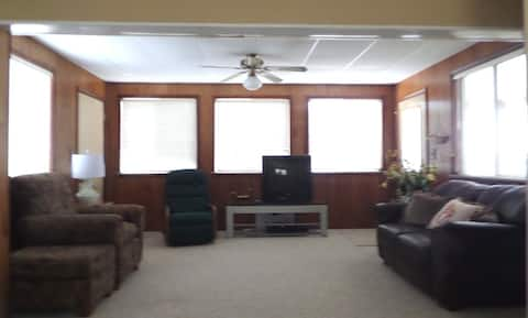 Moble home for rent,Caseville MI, &  beach access