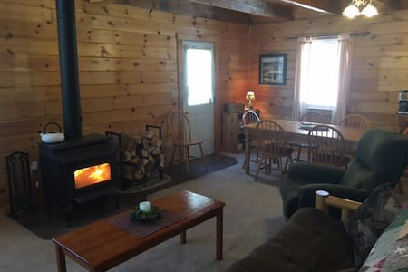 Moose Mountain Lodge - Vacation with Nature