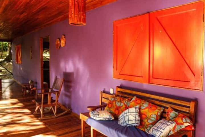 Casacolores 2 bedroom cottage #1