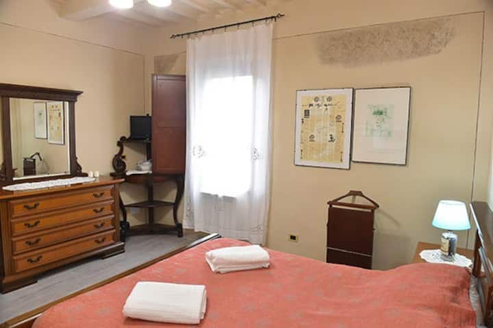 Mimì B&B - Mussio room