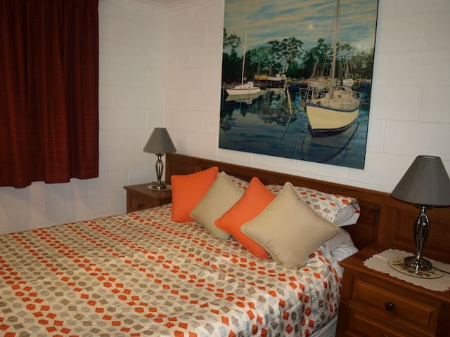 Willowmere - Holiday Haven, Panatana
