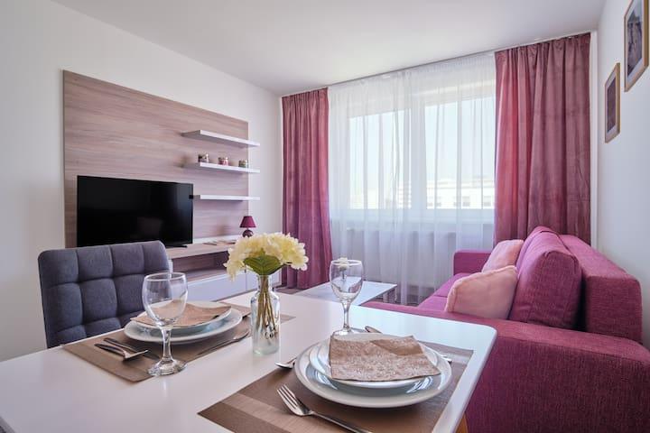 Luxury Brand new Apartment in Košice