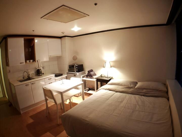 Modern House#8 [Dongdaemun]