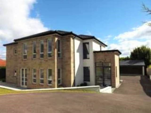 Luxurious opulent apartment available - Newton Mearns - Apartment