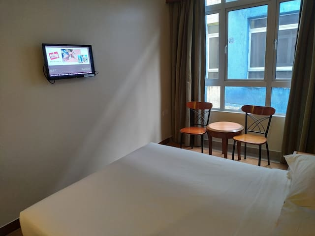 Private Deluxe Type @ Genting 1st