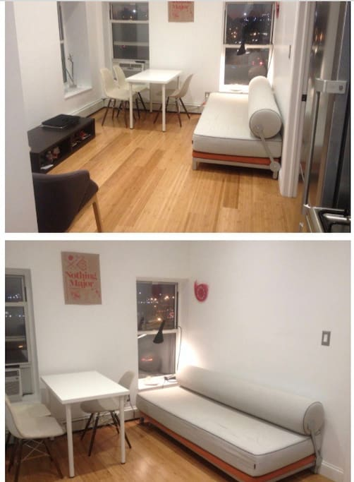 New And Cozy 1 Br Apt In Carroll Gardens Apartments