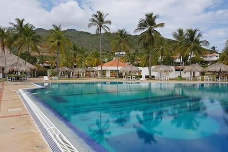 Vacaciones de ensueño en la Isla de Margarita!!!! - Porlamar - Apartament